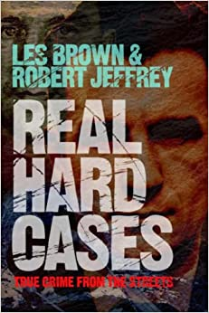Book Real Hard Cases: True Crime from the Streets