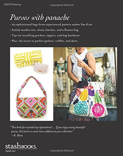 Boutique Bags: • Classic Style for Modern Living • 19 Projects 76 ...