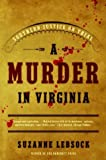 Murder in Virginia, Suzanne Lebsock, 0393326063