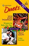 Duets 16 (Bringing Up Baby New Year/Frisky Business)