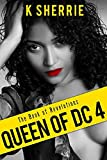 download ebook queen of dc 4: the book of revelations pdf epub