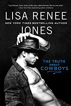 Truth About Cowboys Texas Heat ebook product image
