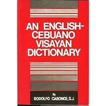 An English-Cebuano Visayan dictionary