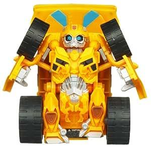 Transformers 28732 Go Bots - Figura de Bumblebee