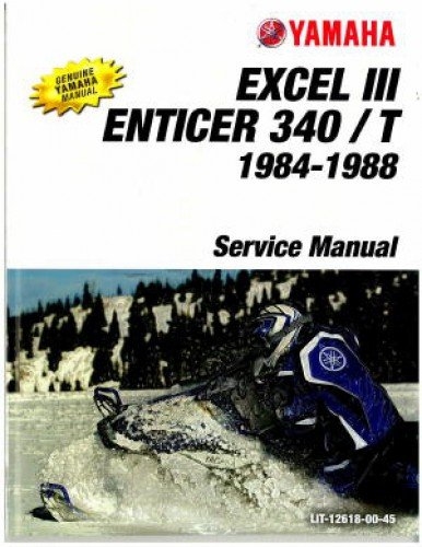 yamaha enticer trainers4me rh trainers4me com Ford Ignition Wiring Diagram 5 8 Wiring Diagram Template for Excel