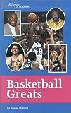 Basketball Greats, Joanne Mattern, 1590182286