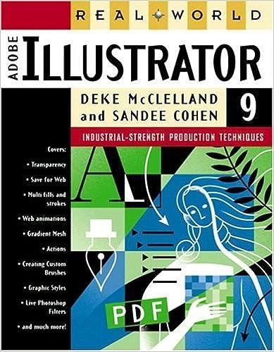 Adobe Illustrator Books Pdf