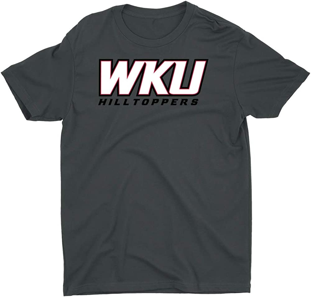 NCAA Western Kentucky University Hilltoppers PPWKY06 Youth T-Shirt