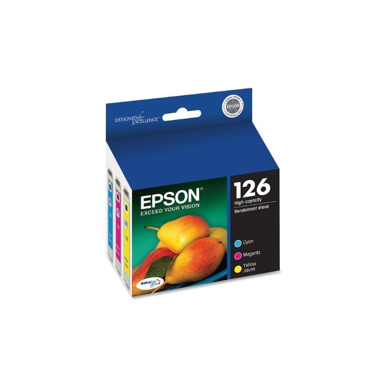 Epson T126520-S DURABrite Ultra Color Co