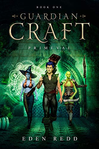Guardian Craft: Primeval: Book One ()