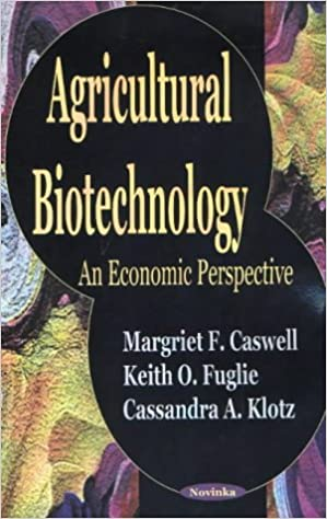 Agricultural Biotechnology Book