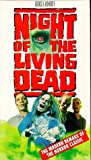 Night of the Living Dead [VHS]