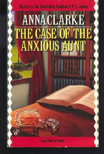 Case of the Anxious Aunt