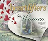 Heartlifters for Women, LeAnn Weiss and Susan Duke, 1582290733