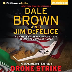 Drone Strike Audiobook
