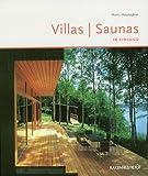 Villas, Saunas in Finland, Harri Hautajärvi, 9516827802