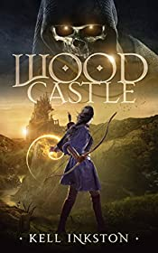 Woodcastle: Courts Divided Book One