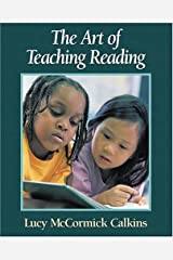 The Art of Teaching Reading Paperback