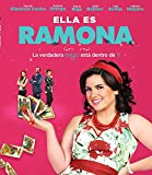 Ella Es Ramona Region 1 / 4 DVD (Spanish Only / No English Options)