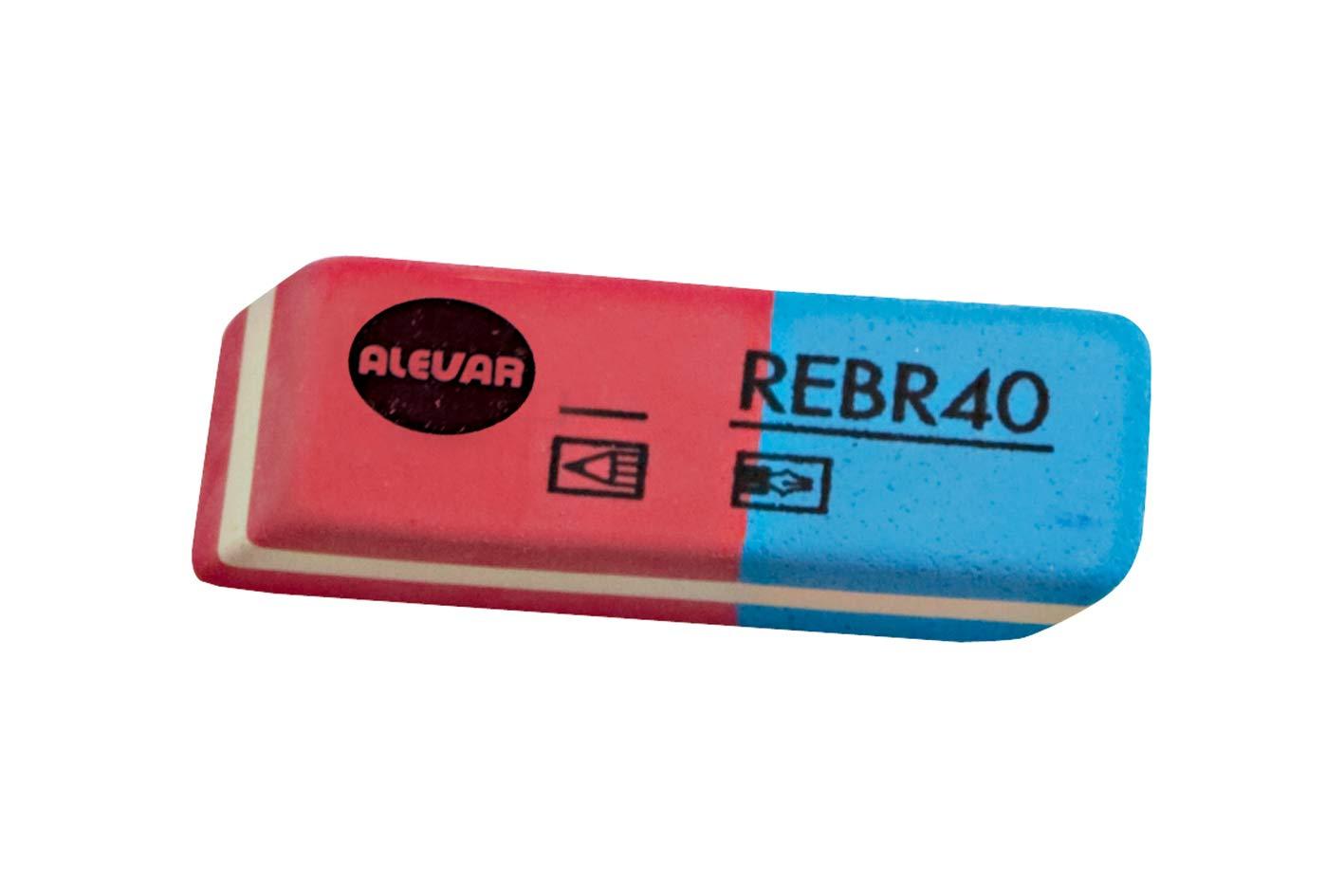 Alevar 2542 Erasers