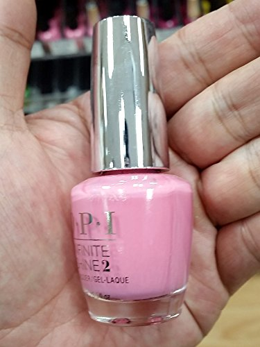 Malibu Pier Pressure Infinite Shine Nail Polish + 10% Off at (Malibu Nail Polish)