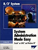System Administration Made Easy 4.0B, SAP Labs, Inc. Staff, 1893570428