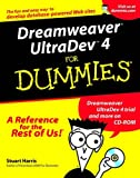 "Dreamweaver Ultradev ""X"" for Dummies, Stuart Harris, 0764507974"