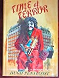 img - for Time of Terror (A Red Badge Novel of Suspense) by Judson Pentecost Philips (1975-05-05) book / textbook / text book