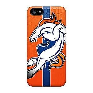 Scratch-proof Protection Cases Covers For iphone 6 4.7/ Hot Denver Broncos Phone Cases