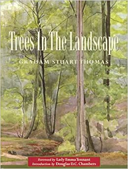 Book Trees in the Landscape