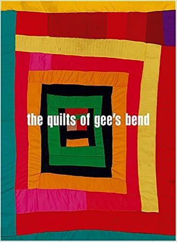 The Quilts Of Gees Bend Postcard Box Gees Bend 9781584180531