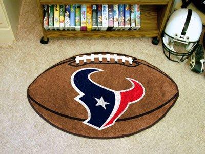(NFL - Houston Texans Football Mat/20.5