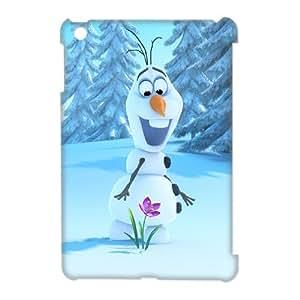 J-LV-F Frozen Pattern 3D Case for iPad Mini