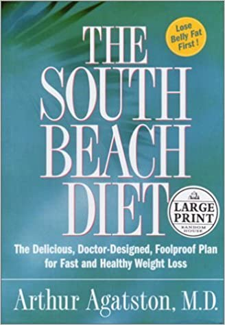 South Beach Diet Cookbook Pdf