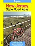 New Jersey Road Atlas, Hagstrom Map Company Staff, 088097060X
