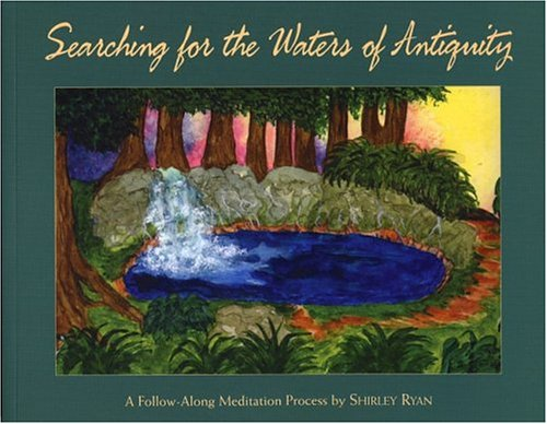 Download Searching for the Waters of Antiquity pdf epub