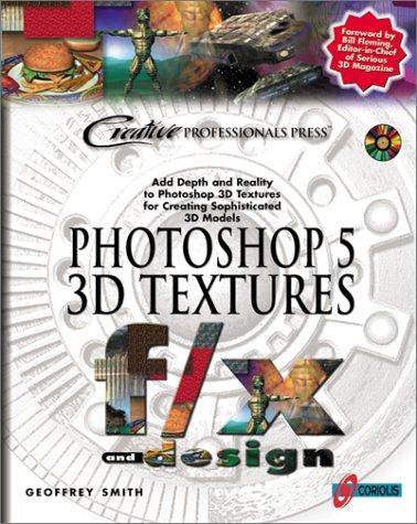 Dean & Tyler Photoshop 5 3D Textures F/X