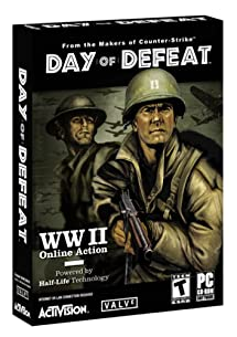 Day of Defeat - PC