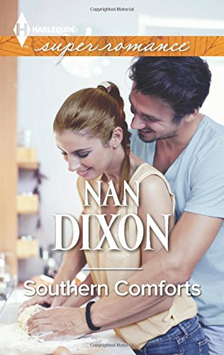 book cover of Southern Comforts
