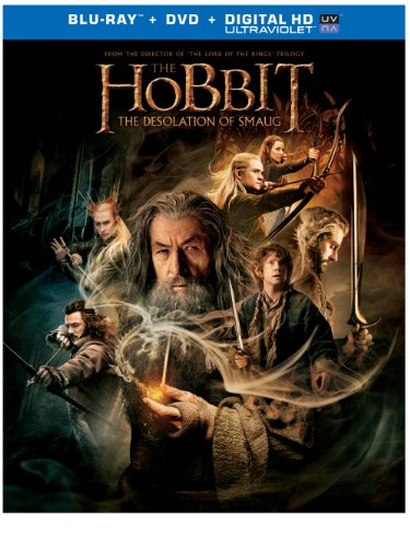 The Hobbit: The Desolation of Smaug (2013) (Movie)