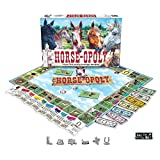 Dover Saddlery Horse-Opoly Game