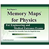 Memory Maps for Physics for IIT-JEE & Medical Entrance Exams (Mind Power IIT-JEE Success) (Mind Power IIT-JEE Success)