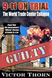 9-11 on Trial, Victor Thorn, 0970195087