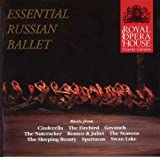 Essential Russian Ballet