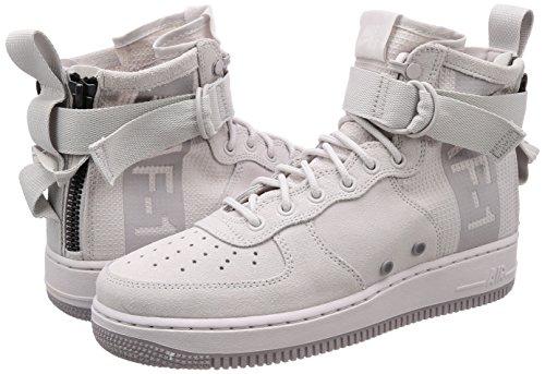 De 001 Chaussures Gymnastique Grey Sf vapste Af1 Gris En Hommes Nike Mid Daim Atmosphere OSqYX