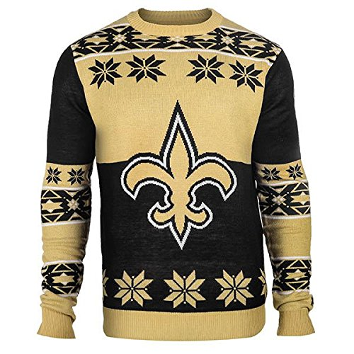 Host Your Own Ugly Sweater Party in New Orleans