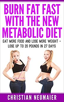 The Fast Metabolism Diet, Pt 1