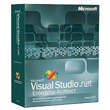 Microsoft Visual Studio .NET Enterprise Architect