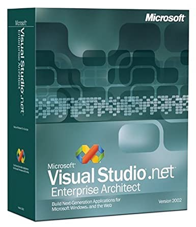 Microsoft Visual Studio  NET Enterprise Architect: Amazon ca