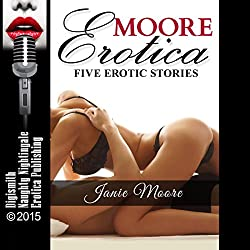 Moore Erotica